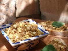 Spanish recipe for green olive and almond tapenade, discover great ideas for authentic home made tapas online as well as a choice of Spanish ingredients.