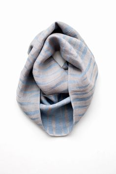 A scarf is just as great of a gift for someone you don't know that well (say, your regular Tinder hookup) as it is for your longtime love.