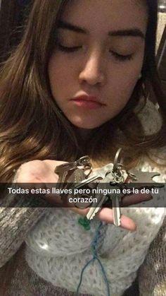 Su novio la terminó y ella decidió tomarlo con humor y compartir su tristeza por Snapchat