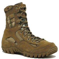 Tactical Research Khyber Multicam Mountain Hybrid Boot