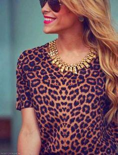Λάμψε με χρυσά κοσμήματα