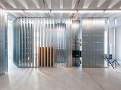 339 Assembling: AAS Exhibition @ Jacksons - Pierre Jorge Gonzalez / Judith Haase / Atelier Architecture Scenography