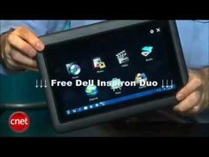 Wow, check this Dell Inspiron Duo Review!