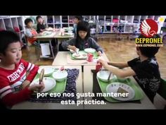 5 AJ+ These Kids Clean Their Own Classrooms – And Have Fun Doing Itvia torchbrowser com We Carry On, Self Confidence, Videos, Have Fun, Classroom, Cleaning, Japan, Children, World