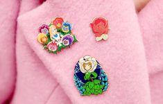 The Cherry Blossom Girl - Disneyland Paris Alice Carven 05