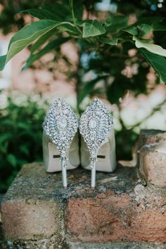 a30f7774b0a226 Bride Bridal Shoes Encrusted Jewelled Stiletto Stylish Homemade Country  Summer Marquee Wedding Millers of Netley Shropshire