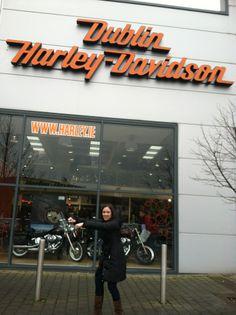 harley davidson dublin ireland | motorcycle misc | pinterest