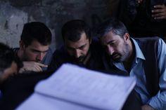 Caner Erzincan ve Erkan Petekkaya...