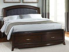Wilton Queen Bedroom Set
