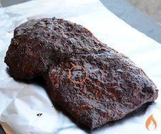 Smoked Brisket