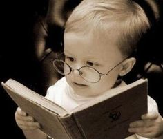 Reading out loud or reading in your head?