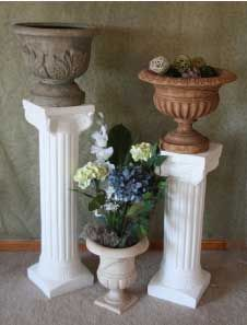 1000 images about greek theme party ideas on pinterest for Ancient greek decoration ideas
