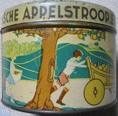 Rinsche Appelstroop. Enkabe.