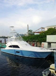After 60 Days at Sea and 15,000 Miles, Bertram 64 Arrives in Japan #luxury #yacht #sportfishing