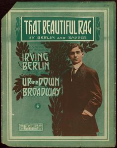 "If Romantic travels are part of your Valentine's Day plans, consider adding to Irving Berlin's ""Sweet Italian Love."" Here's the 1910 sheet music for the song. Old Sheet Music, Vintage Sheet Music, Vintage Sheets, Irving Berlin, Music Items, Art Deco Posters, Day Plan, Music Covers, Love Words"