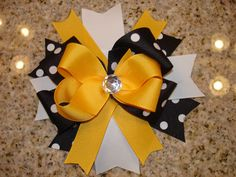 Another multi layered bow I created.