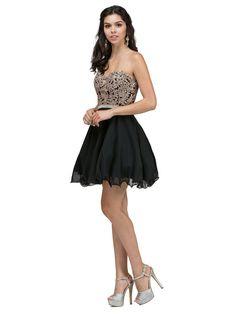 Dama Dress Style - QuinceDresses.com #elegantboutique  #morileedress  #quinceaneradress  #quinceaneracollection  #misquinces #bestombres #fashion #style #outfit #fashionoftheday #clothes #womensstyle #womensfashion #fashionable #instafashion #womenfashion #clothingbrand #ragazzafashion #vestido #vestidorosado #misxv #VestidosDeQuinceañera #VestidosCharros #VestidosDe15 #VestidosDeXV #VestidosDeQuince #quinceaneramall #sleevelessdress #lacedress #promgoals
