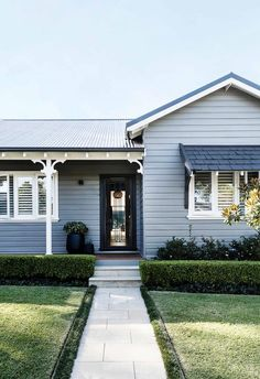 The owners of this Gladesville cottage added a lifestyle-changing extension that unites the character of the old with the clean lines of the new.