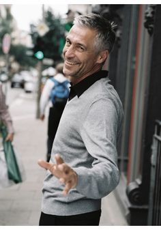 NOLOGO   Andreas Von Tempelhoff Silver Foxes Men, Handsome Faces, Character Reference, Old Men, Tennis Players, Man Style, Beards, Men Fashion, The Man