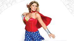 Halloween Divas 2013: photos | #WWE.com