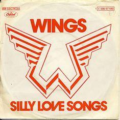 "Paul McCartney's 10 Best Post-Beatles Songs: 8. ""Silly Love Songs"" (1976)"
