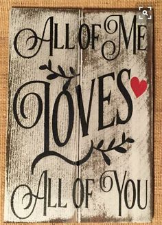 Wood Pallets Wood signs for Sale in Mesa, AZ - OfferUp - New (never used), Real wood Hand painted Made to order. Make an offer! Wood Pallet Signs, Pallet Art, Wood Pallets, Diy Pallet, Pallet Ideas, Valentine Decorations, Valentine Crafts, Valentines, Pallet Crafts