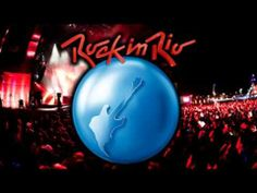 Alice In Chains - Live at Rock in Rio 2013