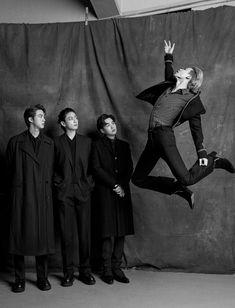 Namjoon, Bts Jungkook, Hoseok, Jimin Hair, Foto Bts, K Pop, Bts Twt, Les Bts, V Bts Wallpaper