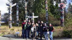 Canada Tour 2014 - Vancouver