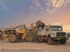 Dump Trucks, Tow Truck, Monster Trucks, Europe, Plant, Construction, Cars, History, Classic