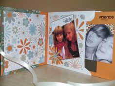 Mar Paper Art Arte em Papel: Usando envelopes em scrapbooking - Dicas Legais # 8