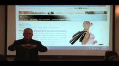 Live Webportal Walkthru with Carl Eklund