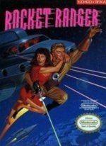 New Rocket Ranger - NES Factory Sealed Game