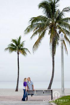 Krystal & Stephen: Miami Engagement Session