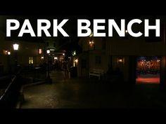 Disney Park Bench - Maelstrom Unload - Maelstrom Final Scene - YouTube