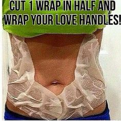 Check this out! There are so many different ways you can wrap! Interested? Wrapinwithmeghan.itworks.com