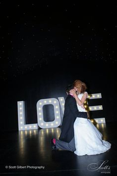 Our 5 foot light up letters will certainly make a statement! With our letters you can be sure to impress your guests and add something special to your event. contact our lovely team for a quote. Visit www.letterhire.com to enquire and reserve your date