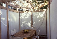 amy reichert design sukkah