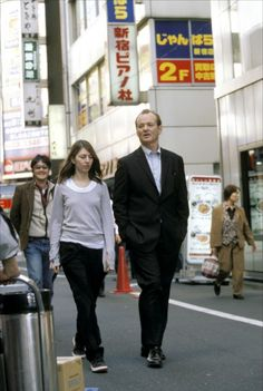 Lost in Translation - Bill Murray, Sofia Coppola