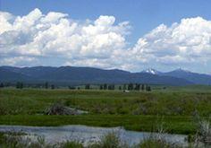 Ovando is full of recreational possibilities and dreams. It is the southern entry to the Bob Marshall and Scapegoat Wilderness and home to the fabled Blackfoot River and its tributaries. Ovando is the perfect remote spot to spend an hour, a day, a weekend or a week. - Blackfoot Valley