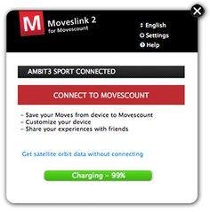 Software pro synchr. hodinek - Moveslink