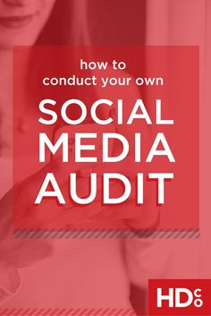 Are your social media profiles up to snuff? Find out with this free social media audit.