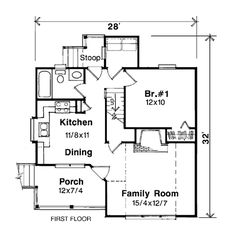Swell House Plan Chp 30197 At Coolhouseplans Com Number Of Bedrooms 2 Largest Home Design Picture Inspirations Pitcheantrous