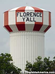 Florence, Ky Y'all. Home of a H & M store!!!