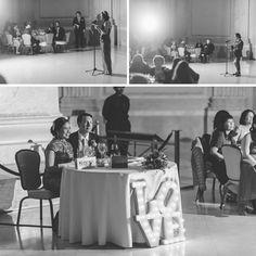 Photos of a Franklin Institute Wedding in Philadelphia, captured by North Jersey Wedding Photographer Ben Lau.