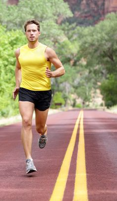 How to Combine Running with -- Learn how can improve your running speed and endurance. - fitness tips P90x Workout, Cardio, Knee Compression Sleeve, Knee Sleeves, Fit Board Workouts, Strength Workout, Intense Workout, Running Tips, Beachbody