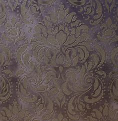 LusterStone and royal designs stencil by shakti space designs, via Flickr