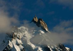 Mountain climber's bones found