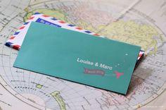 Cet article FAIRE-PART BILLET TRAIN<br> LONDRES – PARIS – EUROSTAR est apparu en premier sur L'Atelier d'Elsa Faire-part - faire-part de mariage et de naissance créé sur mesure, papeterie originale Jour J et carterie évènementielle.