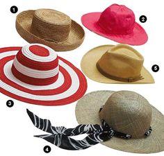 chapeus de praia Como Usar Boné 172d7daebe2